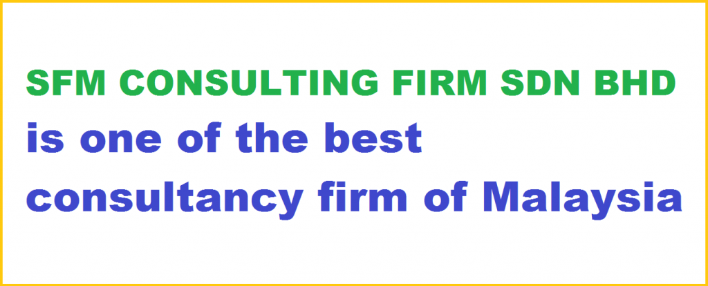 Company registration consultancy service in Malaysia