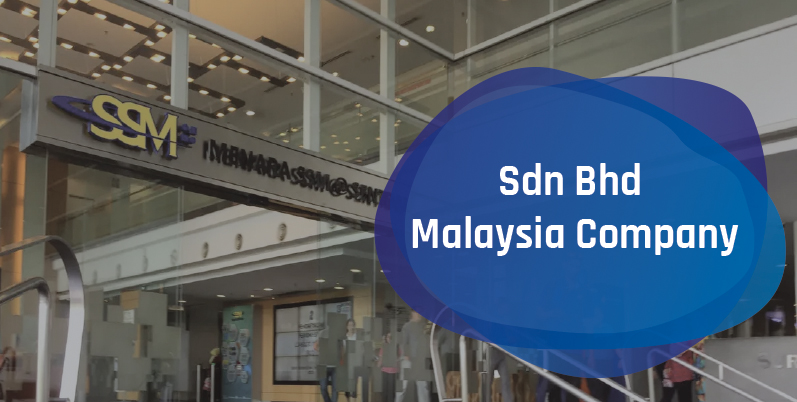 Sdn Bhd Malaysia Company