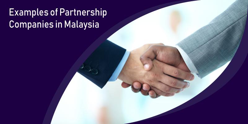 Partnership Companies in Malaysia