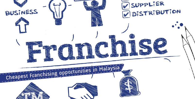Pros and cons of buying a franchise in Malaysia