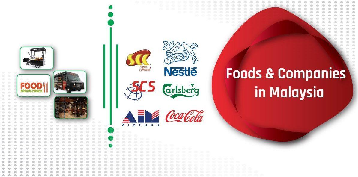 Food company in Malaysia