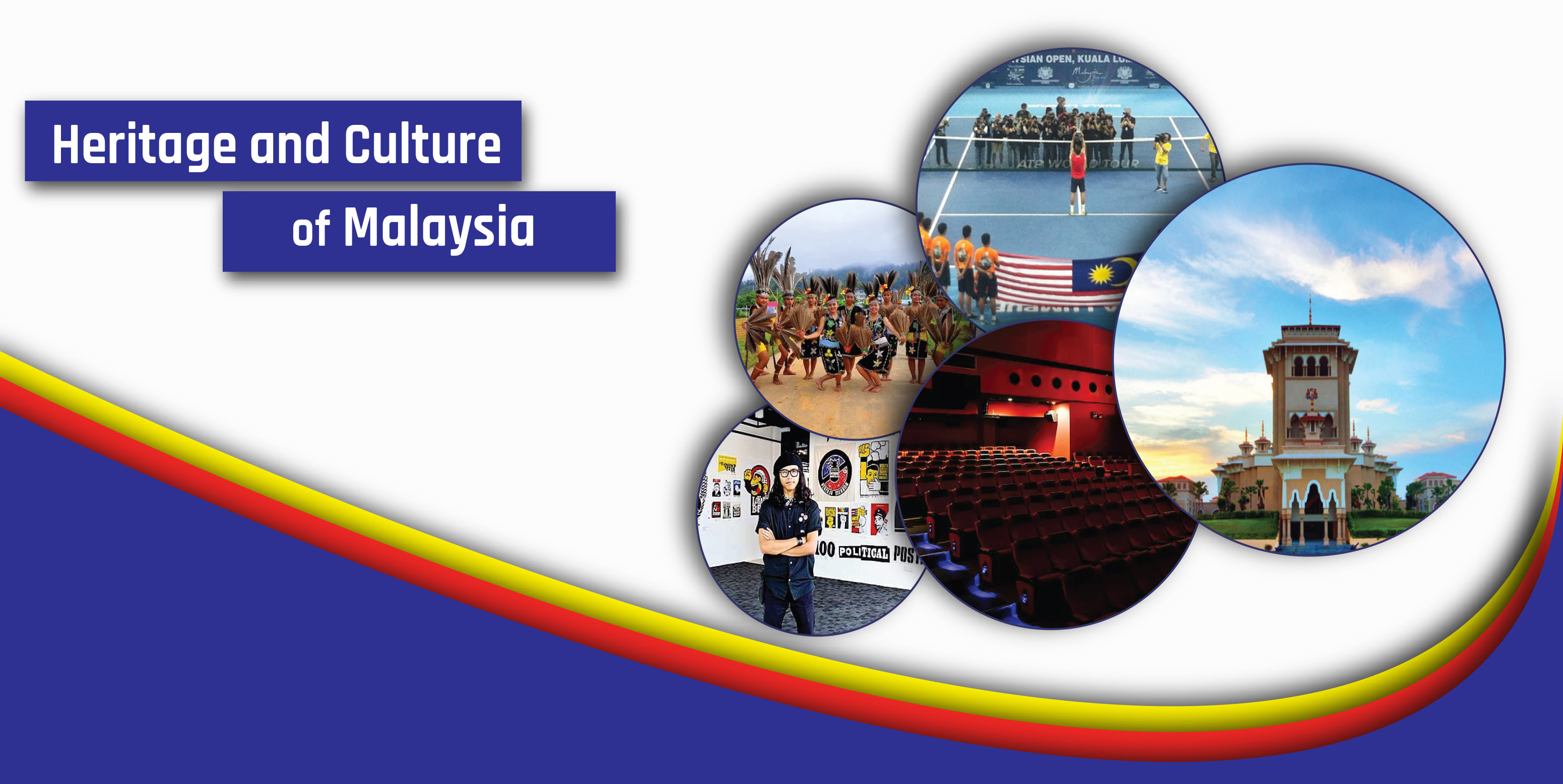 Heritage and Culture of Malaysia
