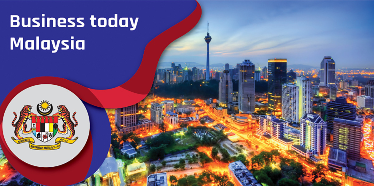 Business today Malaysia - Trade and economy