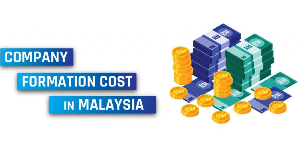 Cost evaluation of company registration in Malaysia