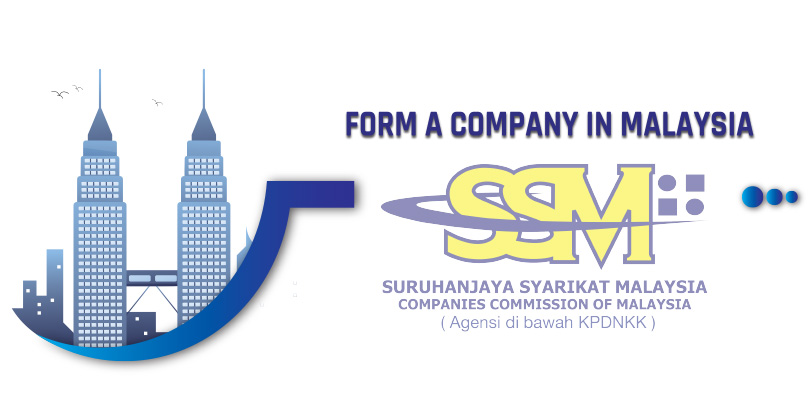 How to form a company in Malaysia
