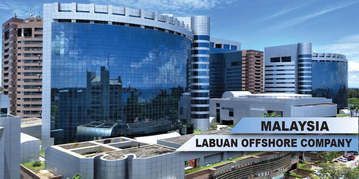 Labuan offshore company in Malaysia