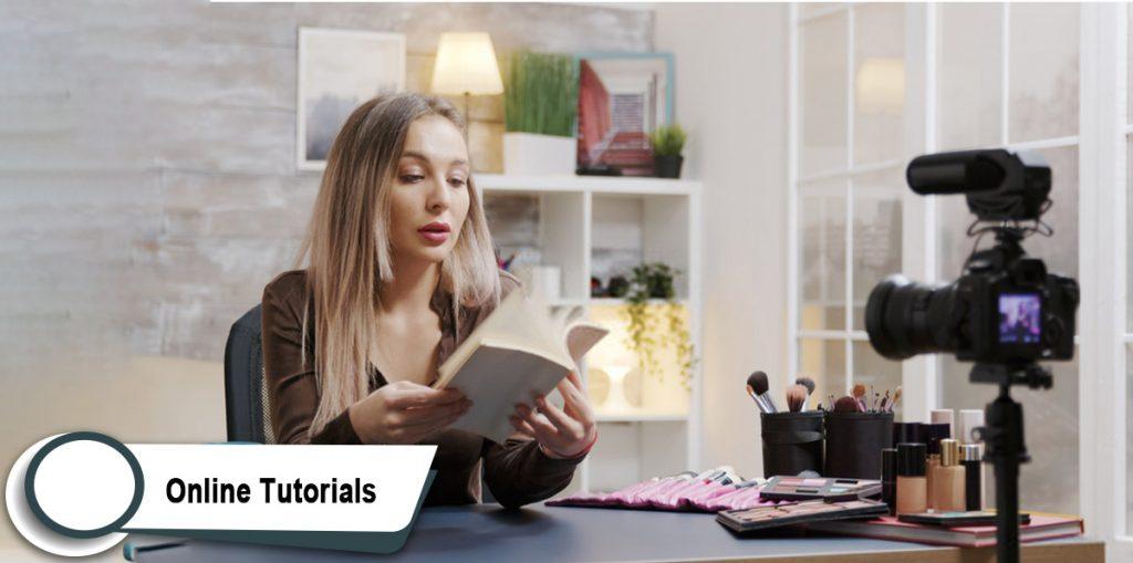 Create & Sell Online Tutorials