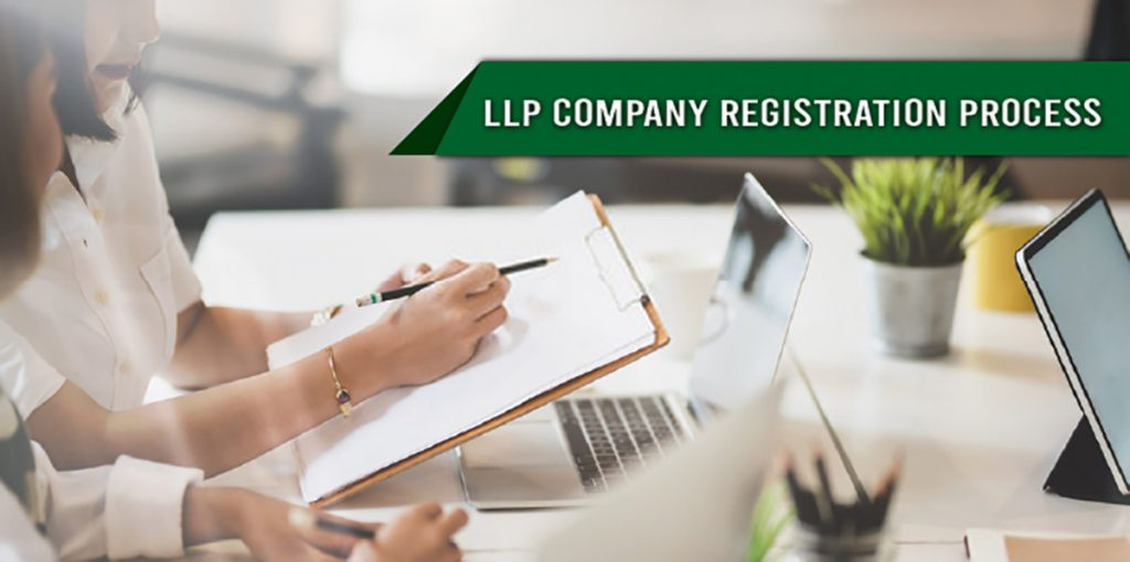 Detail registration process of an LLP company in Malaysia