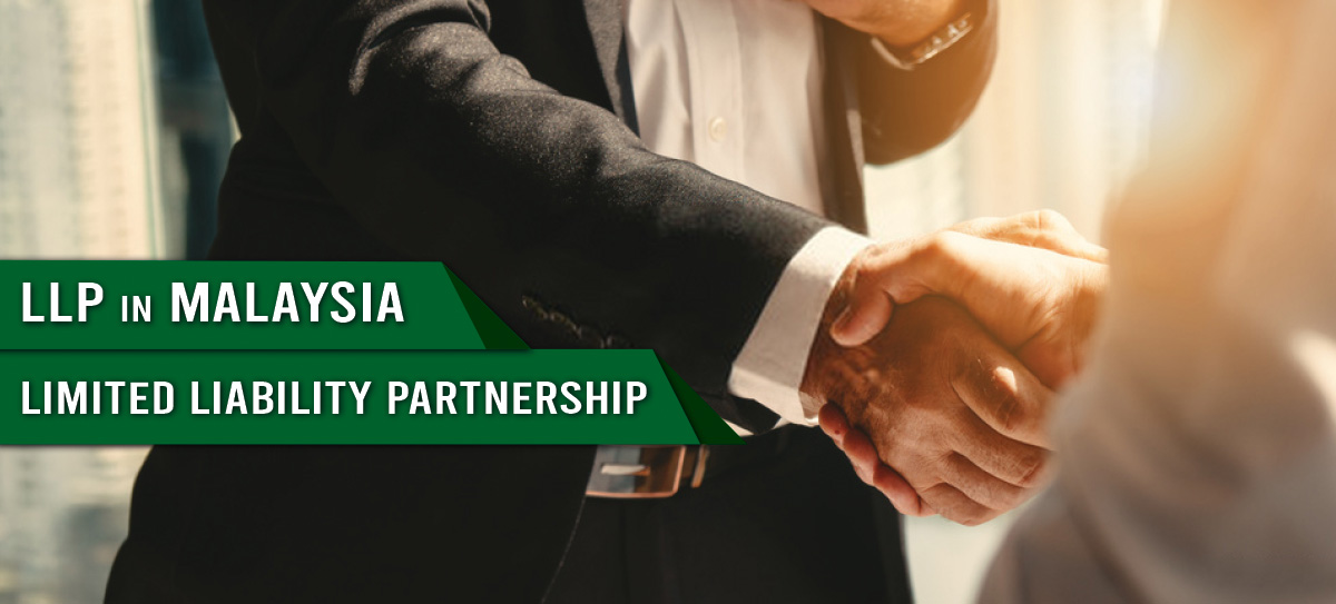 Limited Liability Partnership in Malaysia - LLP