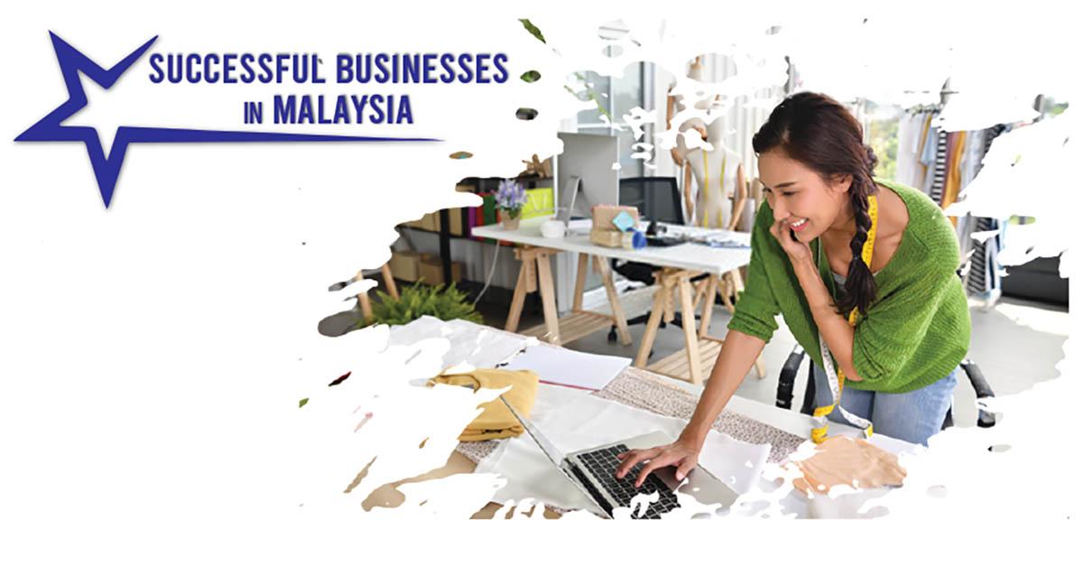 Successful businesses in Malaysia