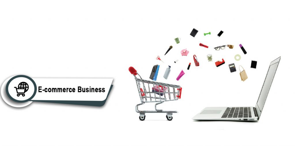 e-commerce business in Malaysia