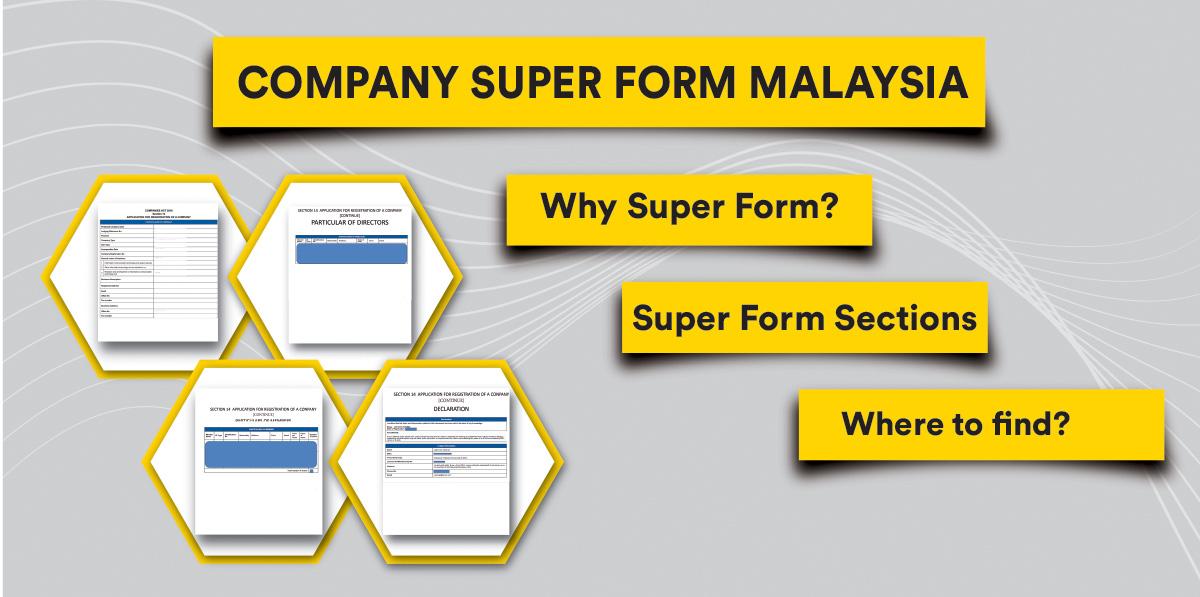 Company Super Form Malaysia